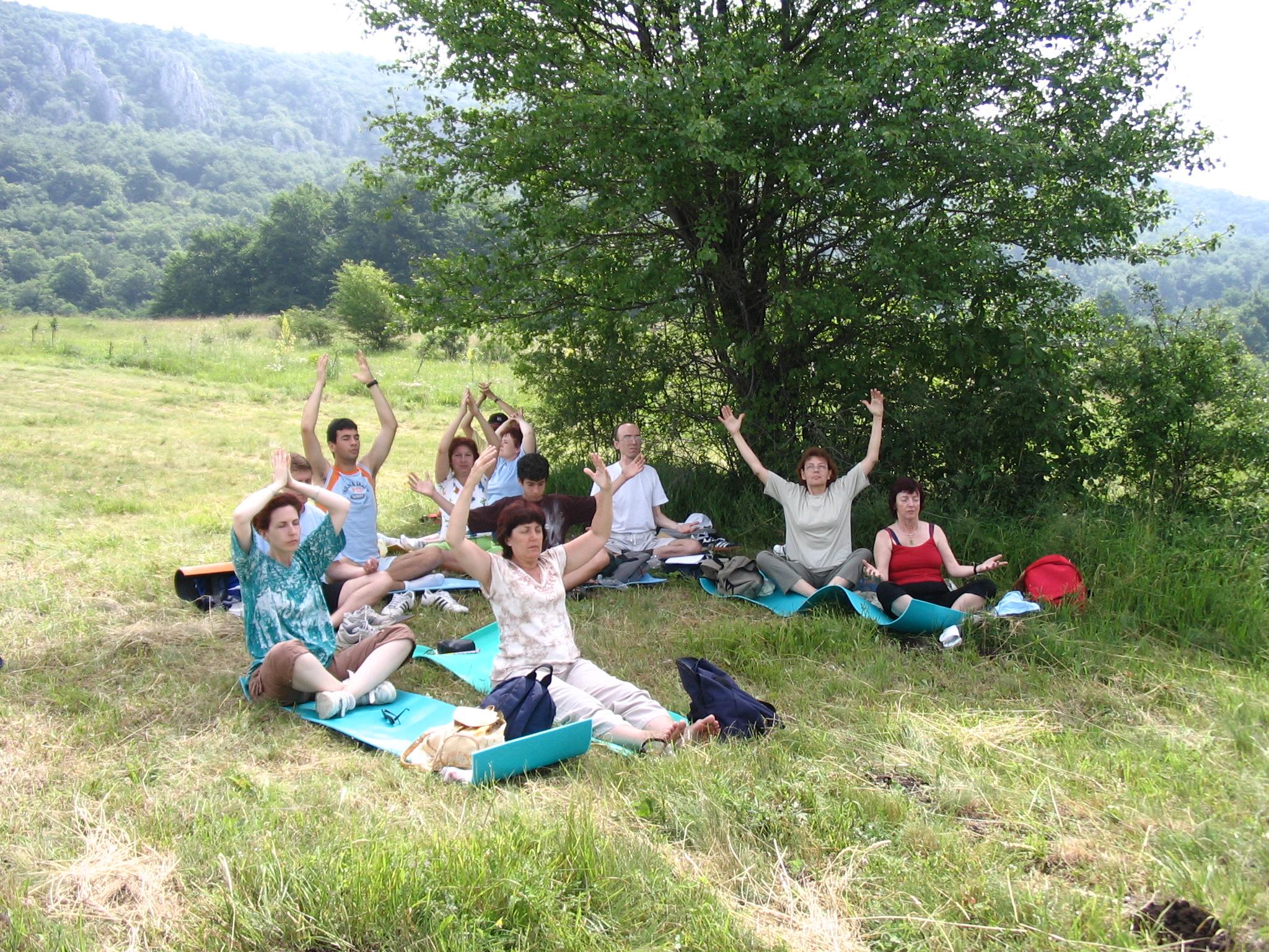 Grupa u prirodi 6