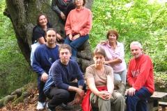 Grupa u prirodi 3